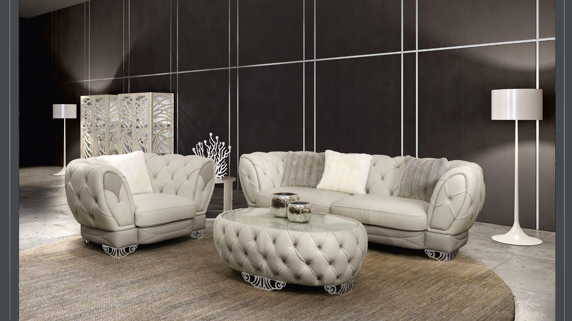 Divani in pelle moderni, divani moderni particolari